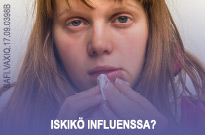 Influenssa 2017 syksy